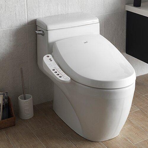 Aura A7 Toilet Seat Bidet by Bio Bidet