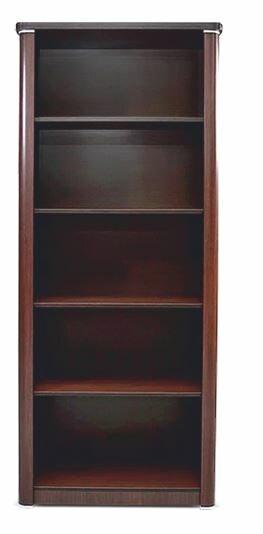 Vitagliano Standard Bookcase by Latitude Run