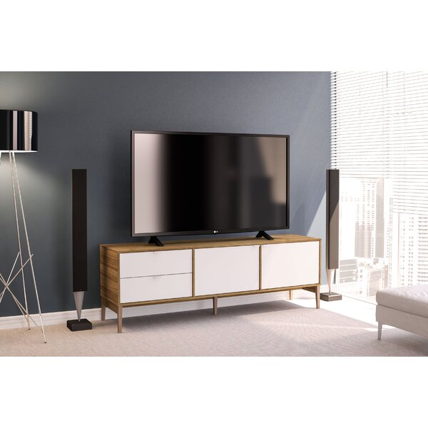 Marston TV Stand For TVs Up To 78