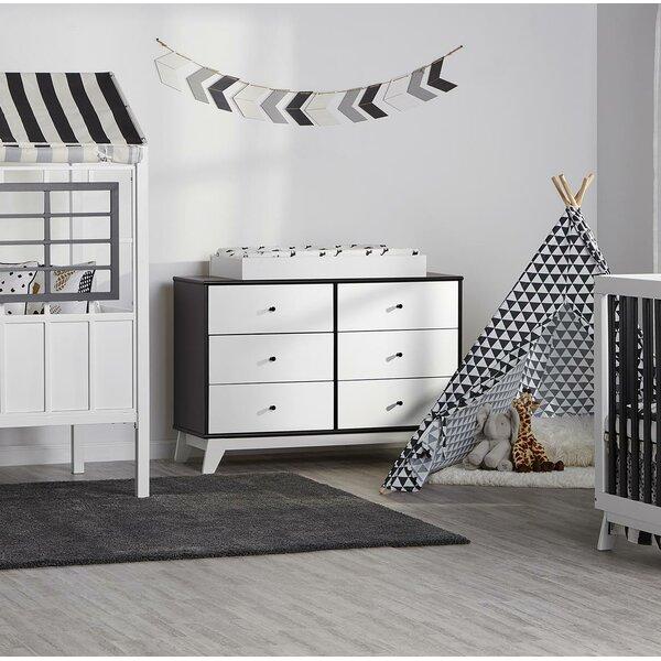 Amey Changing Dresser by Harriet Bee