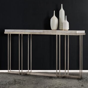 Melange Blaire Console Table by Hooker Furniture