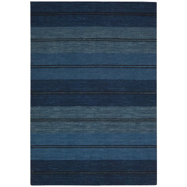 Oxford Blue Area Rug by Barclay Butera Lifestyle