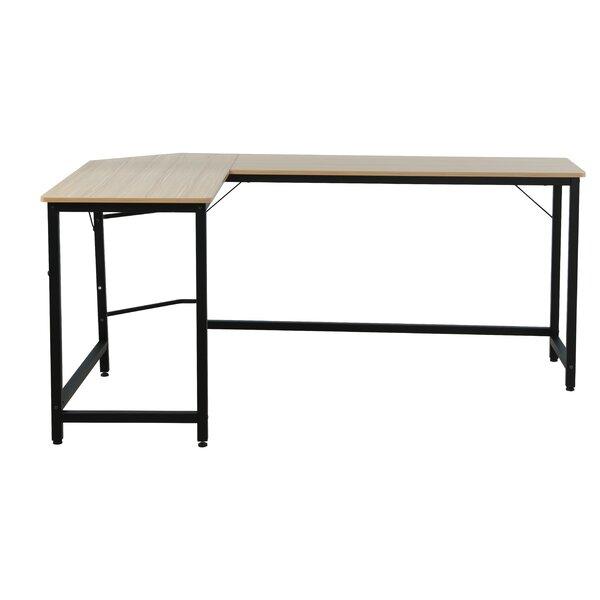 New Design Corner Reversible L-Shape Desk