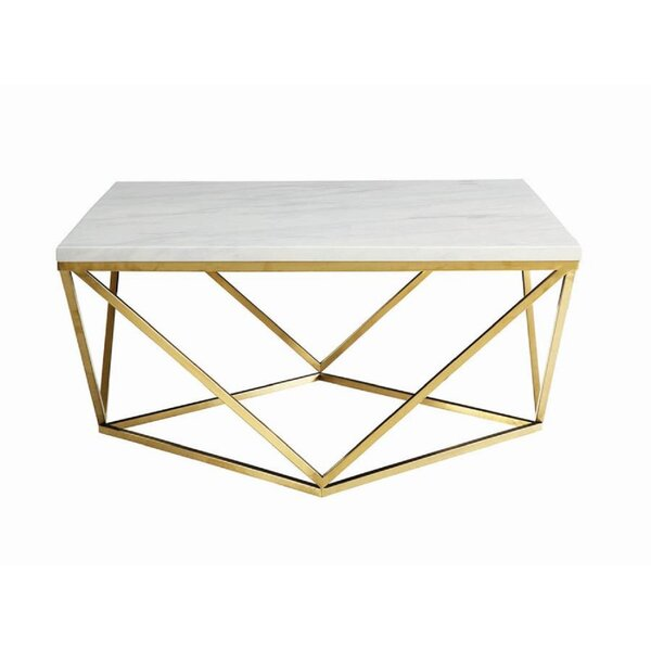 Rockville Coffee Table by Everly Quinn Everly Quinn