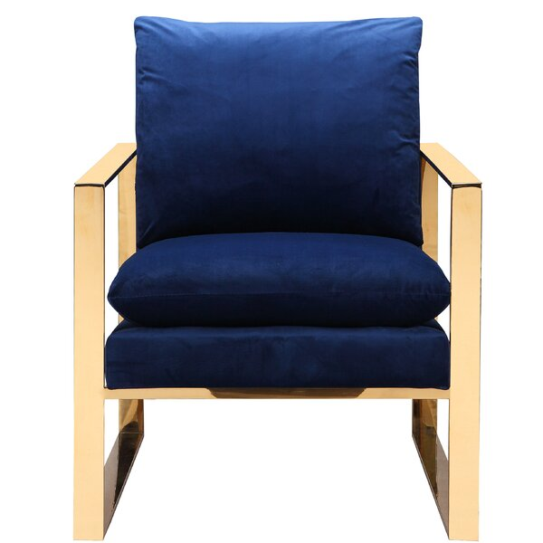 Gledhill Armchair by Everly Quinn