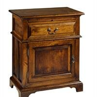 1 Drawer Nightstand by MacKenzie-Dow