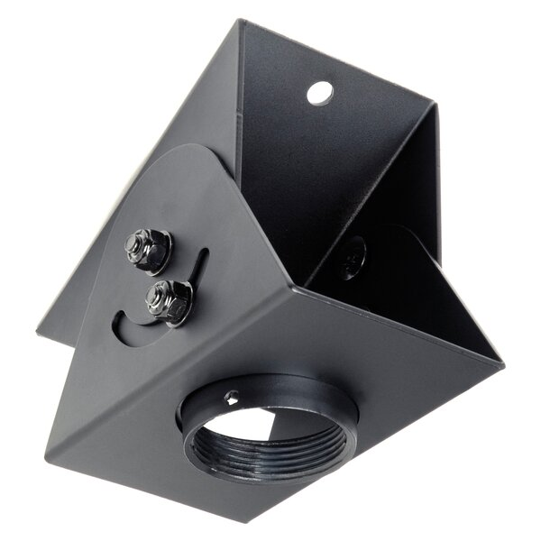 Lightweight Cathedral Ceiling Plate by Peerless-AV