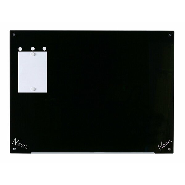 Magnetic Glass Board by Audio-Visual Direct