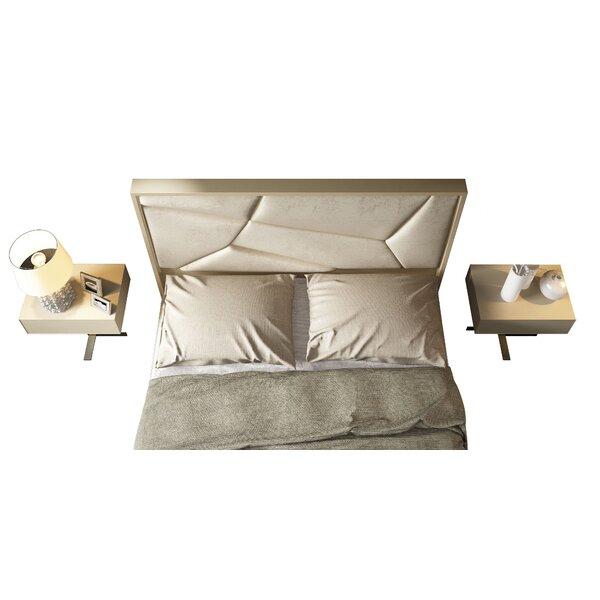 Bermudez Standard 3 Piece Bedroom Set by Orren Ellis