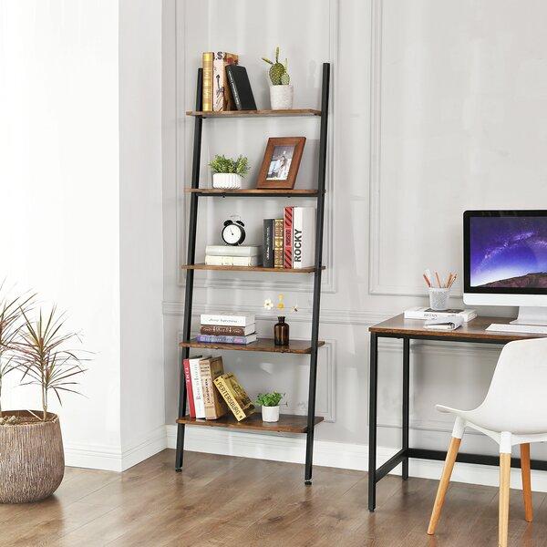 Ciotti Alinru Ladder Bookcase By Union Rustic