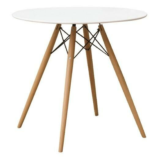 Mashpee Dining Table by Wrought Studio