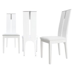 Charming Covina Upholstered Dining Chair (Set Of 2)