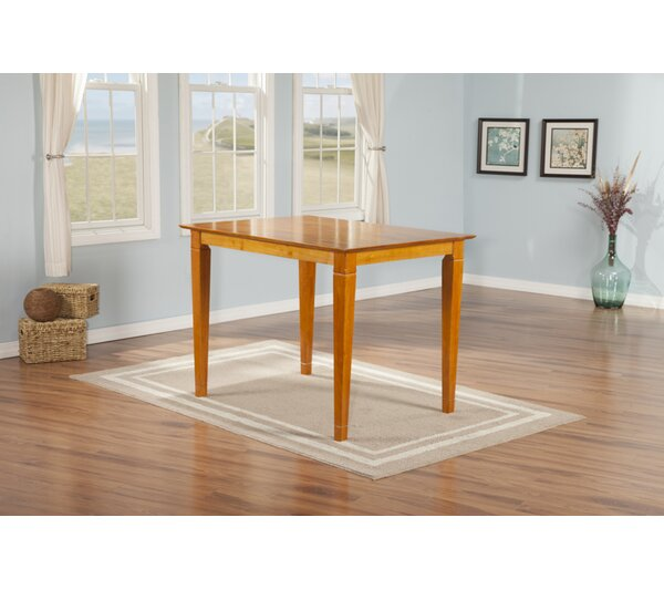 Tuers Pub Table by Darby Home Co