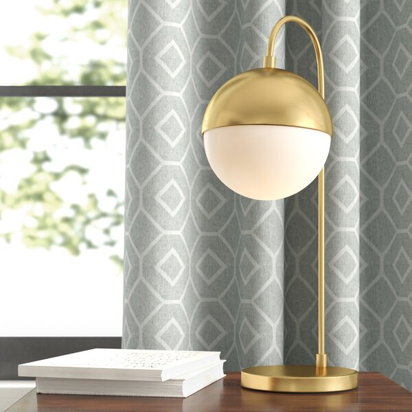Jaydon 20.5 Desk Lamp by Langley Street