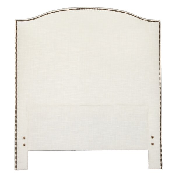 Maxwell Upholstered Panel Headboard by Gabby