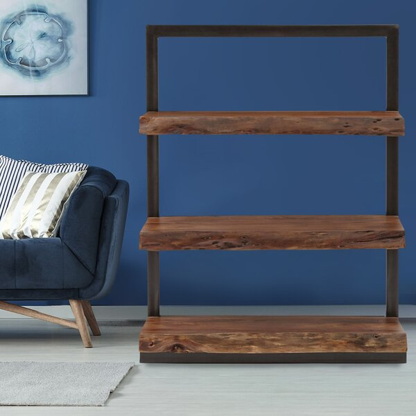 Ponte Shelf Ladder Bookcase by Foundry Select