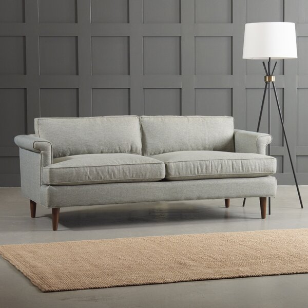 Carson Studio Sofa by Wayfair Custom Upholstery™