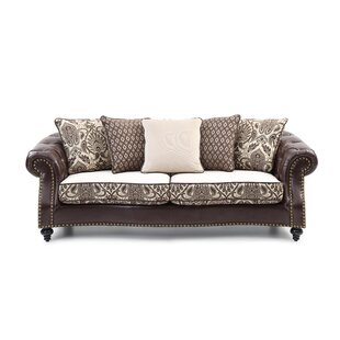 Tristian Sofa by World Menagerie