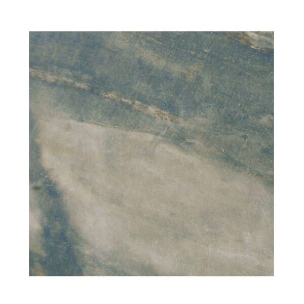 Pearl 12 x 12 Porcelain Field Tile in Forest by Casa Classica