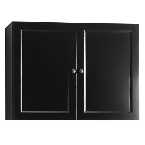 Hyde 30 W x 22 H Wall Mounted Cabinet by Hazelwood Home