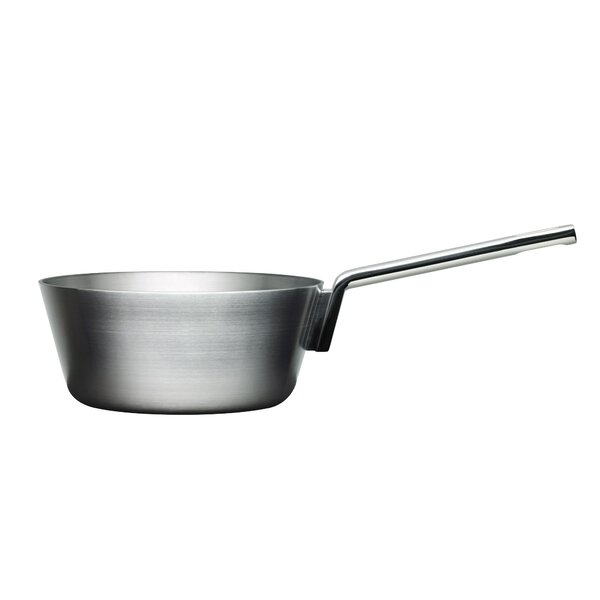 Tools Stainless Steel Saute Pan by Iittala