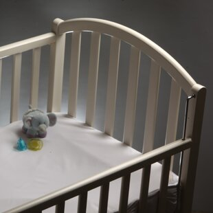 Where buy  SecureSleep Crib Mattress Protector By BedBug