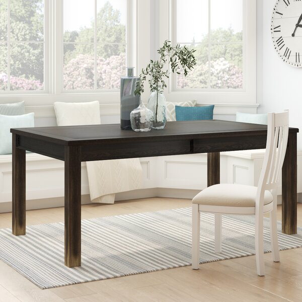 Calila Contemporary Extendable Dining Table by Birch Lane™ Heritage
