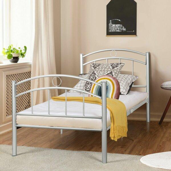 Devereaux Platform Bed Frame by Red Barrel Studio