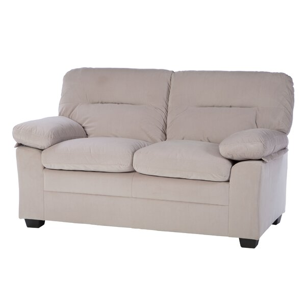 Sumter Standard Loveseat by Andover Mills
