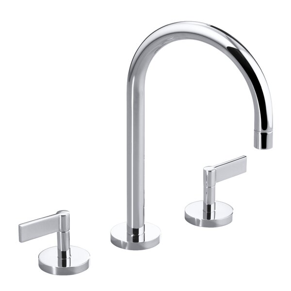 One™ Widespread Bathroom Faucet By Kallista