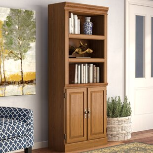Oxford Standard Bookcase Charlton Home