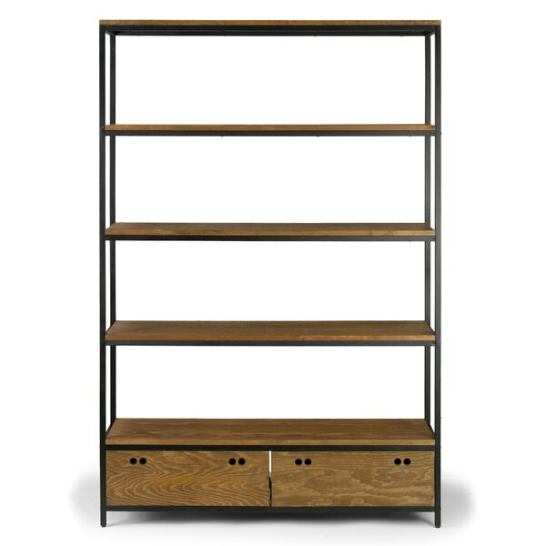 Lula Etagere Bookcase by Gracie Oaks