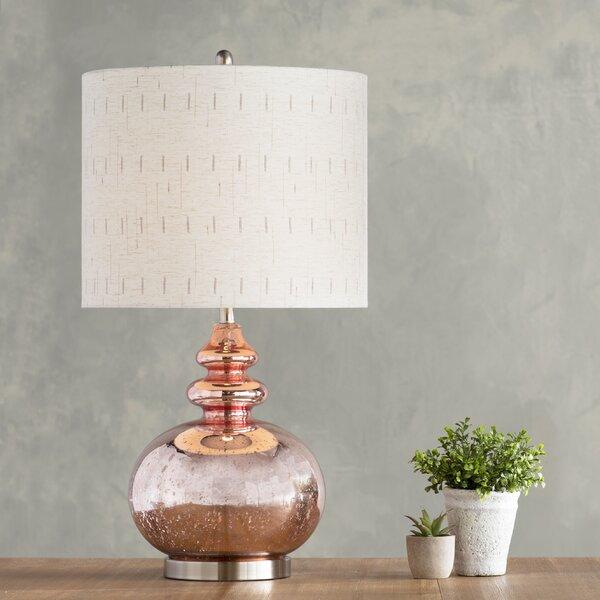 Maurice 34 Table Lamp by Mistana