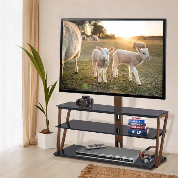 Zinn TV Stand For TVs Up To 65