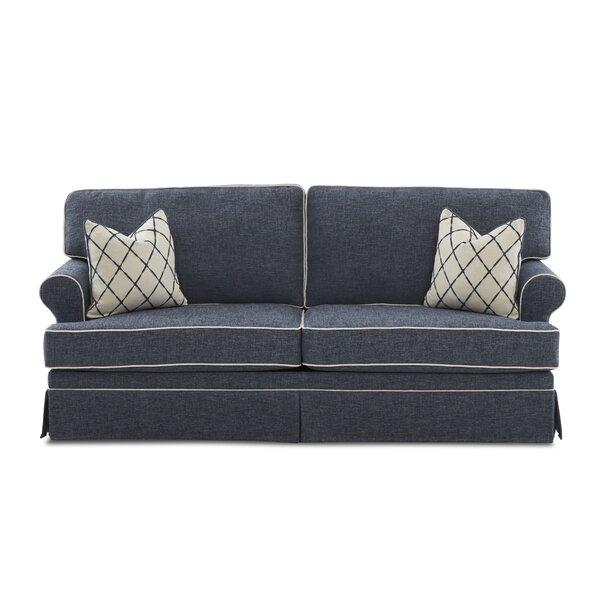 Lafayette Sofa Bed by Breakwater Bay
