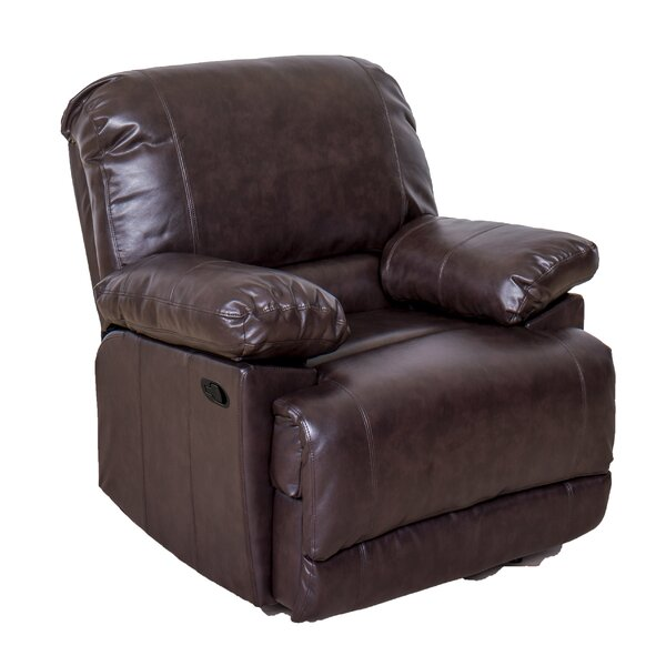 Coyer Manual Recliner