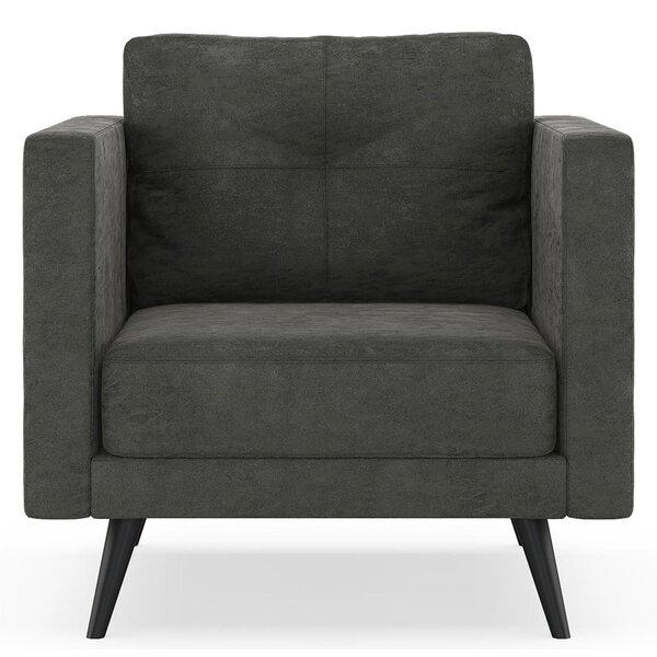 Crossland Armchair by Corrigan Studio