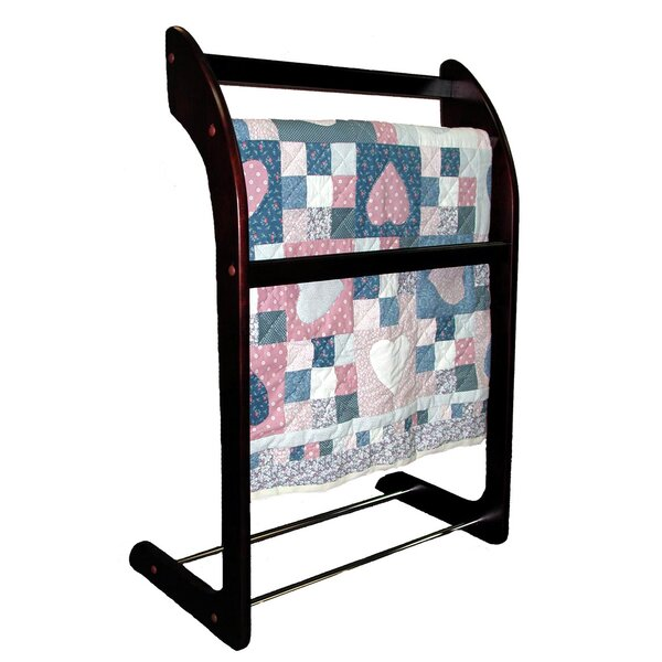 Free Standing Towel Stand by Proman Products