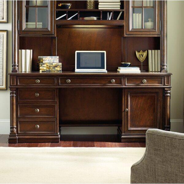Leesburg Executive Desk by Hooker Furniture