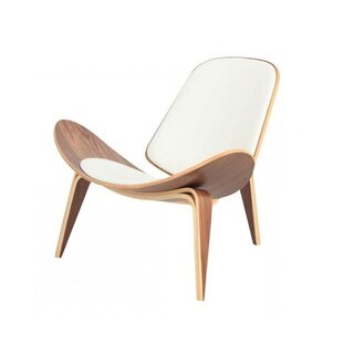 Half Moon Chair | Wayfair