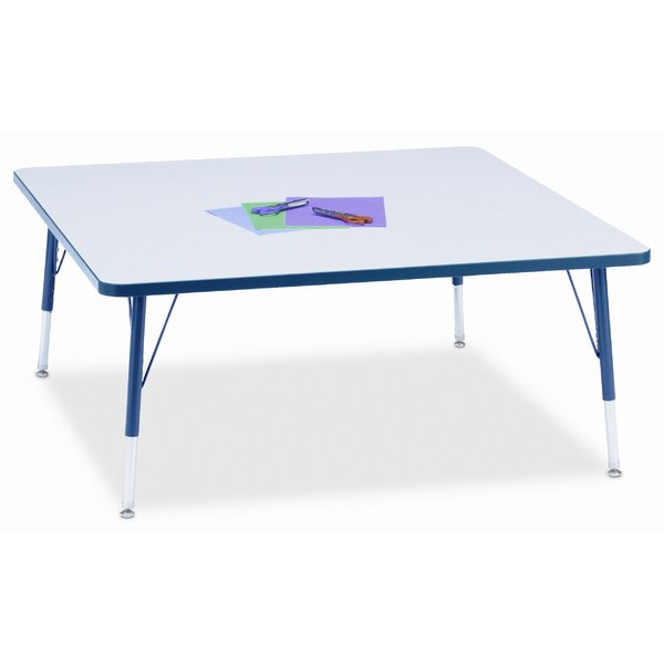 KYDZ Suite 48 Square Activity Table by Jonti-Craft