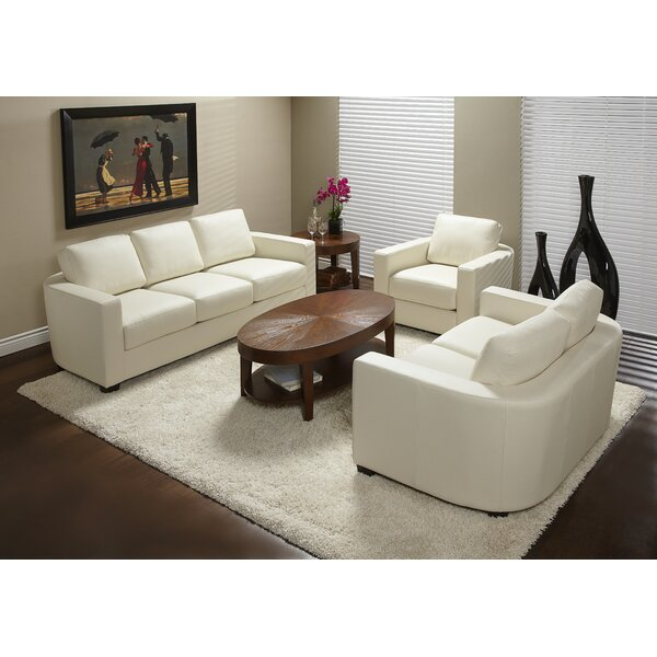 947 Series Reclining  Leather Configurable Living Room Set by Lind Furniture