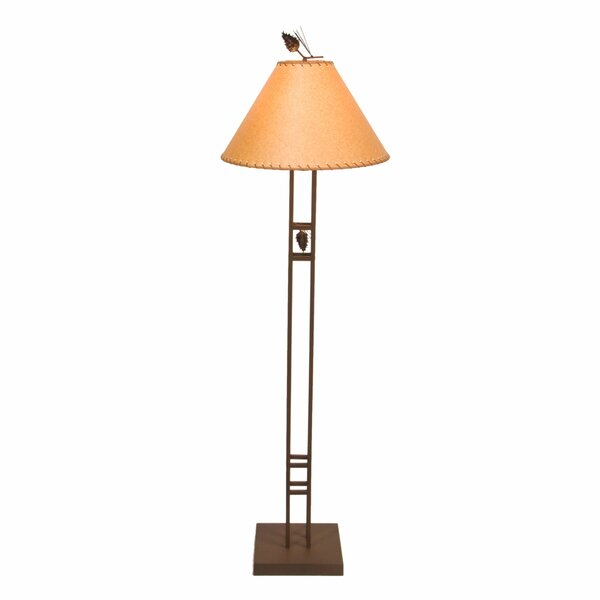 Scottsdale 62 Floor Lamp by Steel Partners