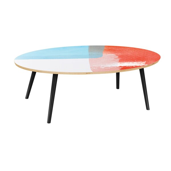 Esquer Coffee Table by Corrigan Studio