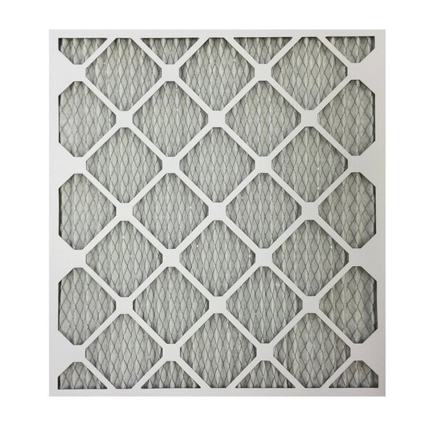 MERV 11 Allergen Air Furnace Filter by Crucial