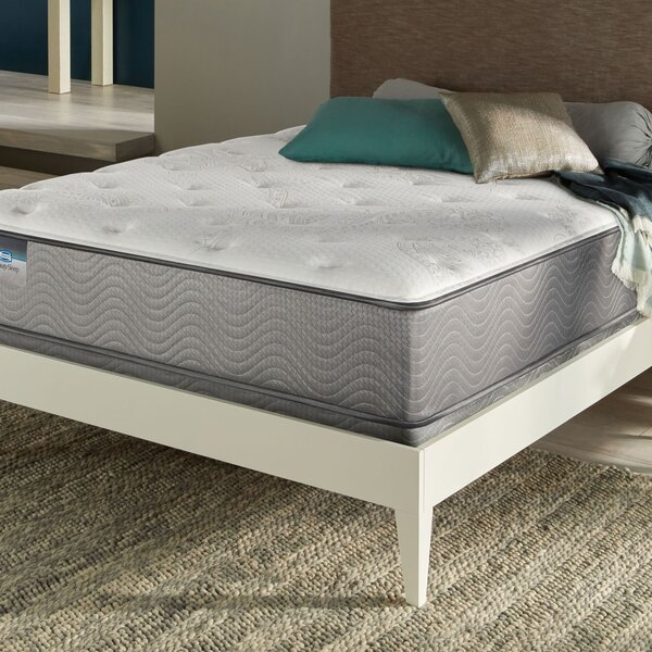 Beautysleep 12 Medium Innerspring Mattress by Simmons Beautyrest