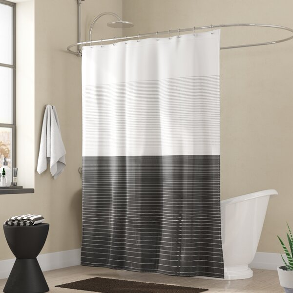 Cantrell Shower Curtain by Wade Logan