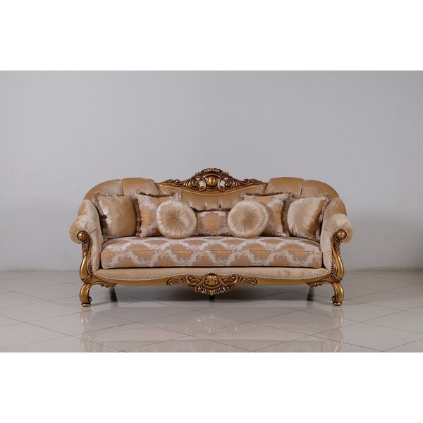 Pinecrest Sofa by Astoria Grand