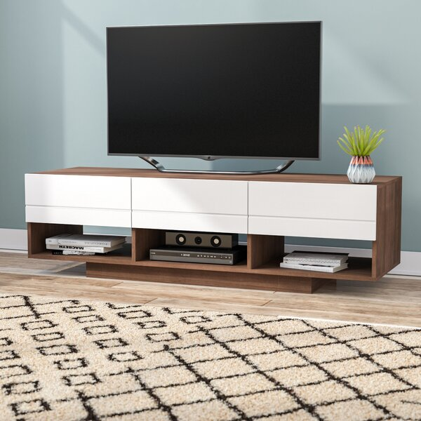 Aubriana TV Stand For TVs Up To 70