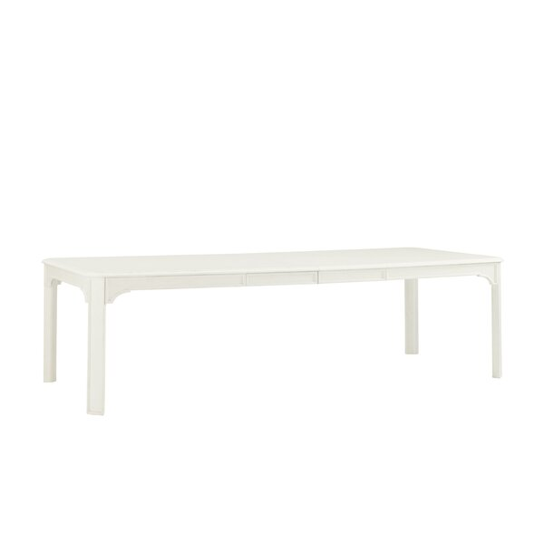 Ivory Key Extendable Dining Table By Tommy Bahama Home